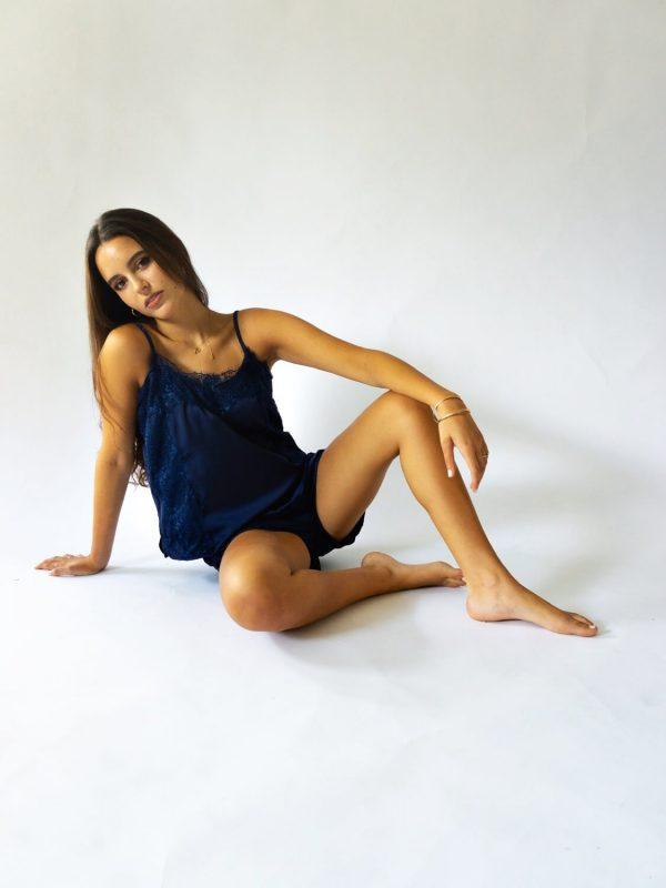 Cristina Blue - Lilai