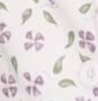 Lilac Flowers Print